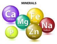 Chimie Minérale Pharmaceutique